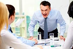 работа, стресс на работе, психологическое состояние работника